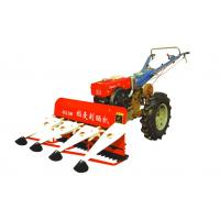 Quality Mini Sorghum harvester, Green bean harvesting machine, chili harvester wholesale