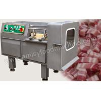 Buy cheap Meat Dicer Machine from wholesalers