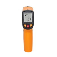 Quality High Accurate Thermometer Industry Non-contact Infrared Thermometer,Cheap Price Smart Sensor Infrared Thermometer wholesale