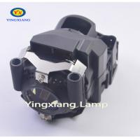 China 1500 Hours Projector LT170 NEC Projector Bulbs With Housing LT70LP on sale