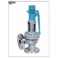Quality Spring loaded low lift type with lever safety valve wholesale