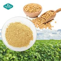 Quality 100% Natural Women Health Soybean Extract 40% Soy Isoflavone with Daidzein 15% for Menopausal Osteoporosis wholesale