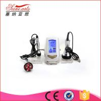 China Portable Radio Frequency Home Device , Ultrasound Cavitation Weight Loss Machine on sale