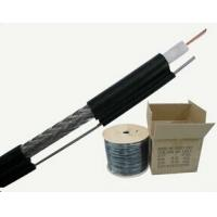 China Belden RG6 Coaxial Cable,Cable Coaxial RG6 UL,Coaxial Cable RG6 on sale