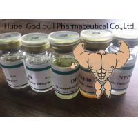 Quality testosterone cypionate 200mg/ml no label vials test cyp injection wholesale