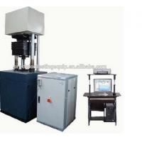 Quality PLG-300KN Universal Dynamic Tensile and Compression Fatigue Test Machine wholesale