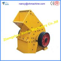 Quality Professional technology coal hammer crusher wholesale