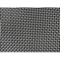 Quality Stainless Steel Woven Mesh  With 302,304,304L,316,316L,321 and 430 etc wholesale