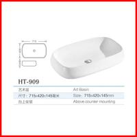 Cheap Bathroom Basins : cheap ceramic ourdoor bathroom vanity cabinets of wash hand basin sink ...