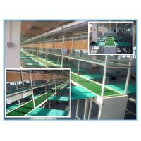 Quality Semi-automatic led bulb assembly line with working stations,led lights assembly line wholesale