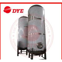 Quality Multi-Function Micro Metal Bright Beer Tank Commercial Gas Heating wholesale
