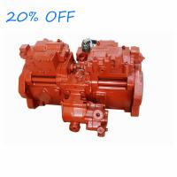 China K3V112DT Kawasaki Hyundai Volvo Doosan Hydraulic Pump for Construction Replacement Parts on sale
