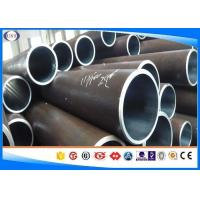 Cheap SRB Honed Tube For Hydraulic Cylinder , Cold Finished Carbon Steel Tube ASTM 1010 Materail for sale