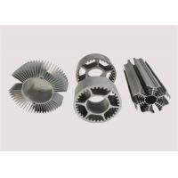Quality Mill Finish Industrial Aluminium Profile With Small Bundle Package wholesale