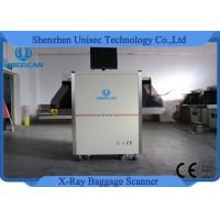Quality 150 KG 0.22m/s Security Baggage Scanner 560*360 mm baggage x ray machines wholesale
