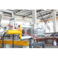 Quality PET twin screw recyling and granulation machine line wholesale