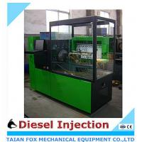 Quality Multipurpose Common Rail Diesel Injector/Pump Test Bench/tester for sale wholesale