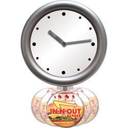 China 10 Pendulum Wall Clock on sale