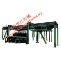 Buy cheap Professional produced AAC Block Making Machine from wholesalers