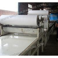 China Magnesium Oxide Board production plant on sale
