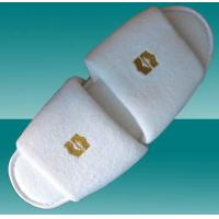 Quality hotel slipper wholesale