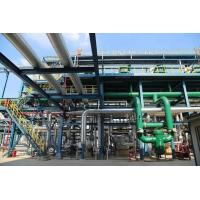 Quality ORC System Organic Rankine Cycle Power Generation With Air / Water Cooling wholesale