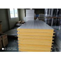 Quality Professional Foam Sandwich Roof Panels Color Customized For Construction wholesale