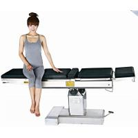Quality High Strength Electrical Surgical Operating Table With C Arm / Hospital Furniture wholesale