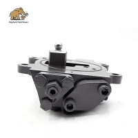 China Alloy Hydraulic Pump Valve Electric Directional Control Valve For CAT SBS80 on sale