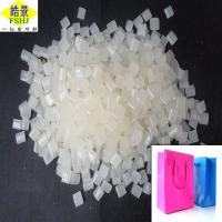 Quality High Temperature Eva Based Hot Melt Adhesive For Fully Auto Paper Bag Machine wholesale