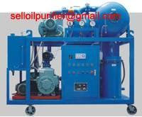 Transformer oil Regeneration/ oil purification/ oil filtration