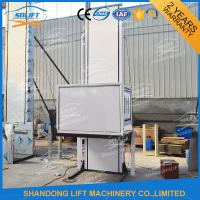 Buy cheap Handicap Lift Equipment For Disabled People from wholesalers