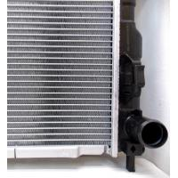 Quality Large Capacity Plastic Radiator Tank For Grand Caravan Chrysler Town And Country wholesale