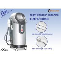 Quality E-Light Ipl Rf Face Lifting Machine wholesale