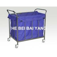 Quality (B-45) Stainless Steel Contaminant Trolley wholesale