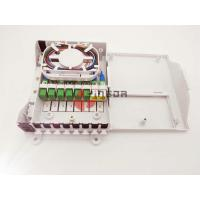 Quality 8 Ports SC Fiber Optic Termination Box in FTTH, GPON, CATV, 1X8 Fiber Optic Splice Box wholesale