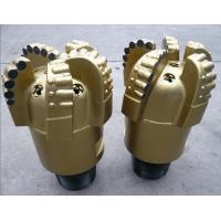 Buy cheap Coal Mine Heavy Duty PDC Bit For Well Drilling  / Diamond Core Drilling Long Life Drilling from wholesalers