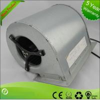 Quality Centrifugal Extractor Fan / Roof Ventilation Fan With Brushless DC External Rotor wholesale