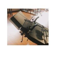 Quality Back Plate Electric Operating Table , Surgical Operation Table With Sidling Moving wholesale