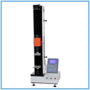 China Textile Tensile Testing Machine , Fabric Tensile Strength Tester , Universal Tensile Testing Machine Price WDW-1S on sale