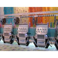Quality Mayastar Sequins Embroidery Machine wholesale