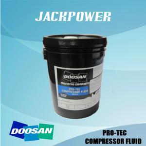 China Ingersoll Rand Air Compressor Doosan PRO-TEC Ponti Oil 36899706 / 36899714 on sale