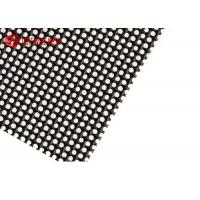 China 304 17 X 16 Fly Screen Mesh , Stainless Steel Weaving Wire Mesh Screen on sale