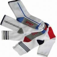 Quality Ladies socks, available in various colors wholesale