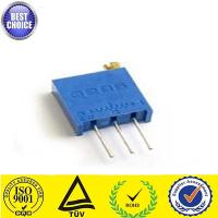 Quality Trimming potentiometer 3296,multi-turns wholesale