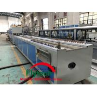 Quality POLYWOOD PROFILE MAKING MACHINE / WPC PROFILE PRODUCTION LINE / PE PP BASED WPC PROFILE EXTRUSION MACHINE / WPC EXTRUDER wholesale