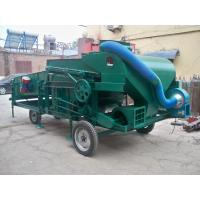 Quality Corn/seeds screening machine and Grain/wheat/bean/maize cleaning machine wholesale