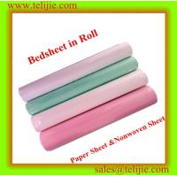 Quality Disposable Table Cover Examination Bedsheet Roll wholesale