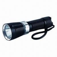 China LED Diving Torch with 2200lm Luminous Flux and SST-90 Light Source on sale