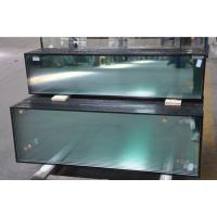 Quality High visible transmittance Double glazing low e glass / Laminated Safety Glass wholesale